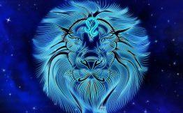 सिंह राशि (Leo zodiac sign)