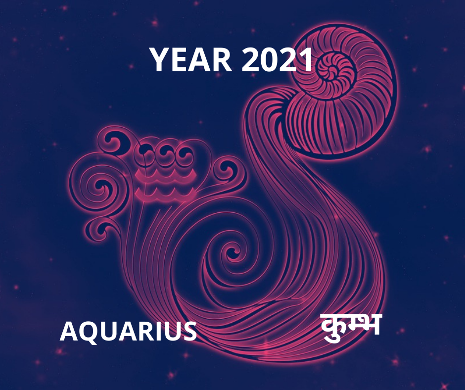 AQUARIUS ZODIAC SIGN 2021