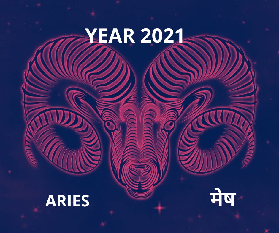 ARIES ZODIAC SIGN 2021